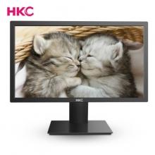 惠科(HKC)S201 19.5英寸TN面板宽屏液晶台式机电脑监控显示器护眼屏幕办公显示屏(VGA接口)(壁挂)