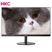 惠科(HKC)H270 27英寸微边框广视角滤蓝光不闪屏IPS液晶电脑显示器护眼屏幕挂墙(HDMI/VGA接口)(壁挂)