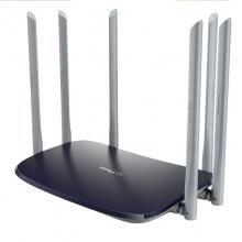 TP-LINK双千兆路由器 1900M无线家用双频 WDR7620千兆版 千兆端口 光纤宽带WIFI穿墙