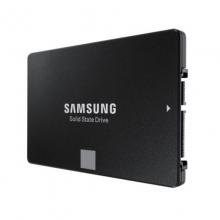 三星(SAMSUNG) 860 EVO 250G 2.5英寸 SATAIII SSD固态硬盘 彩包