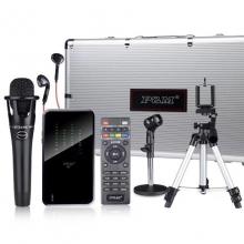 P&M Q7 高配版手机声卡Q7套装网络直播专业套装安卓通用喊麦特效变声直播主播喊麦套装