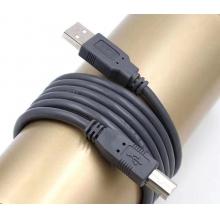 芯越达 1.5米2.0USB打印线 1.5米4元 3米7元 5米9元 10米18元