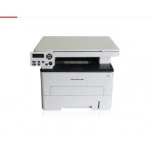 奔图(PANTUM)M6700DW 黑白激光多功能一体机 打印复印扫描家用办公自动双面打印机