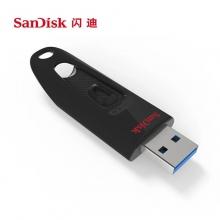 「全国联保 正品行货」闪迪(SanDisk)商务(CZ48)U盘3.0 16G 32G 64G可选