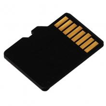 金士顿(Kingston)8GB TF(Micro SD) 存储卡 48M AS方案 连续拍摄更流畅  1年质保