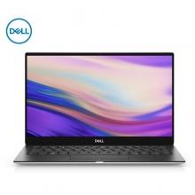 戴尔(DELL)XPS13-9380-R1805S/W 13.3英寸超窄微边框轻薄本便携笔记本电脑(i7-8565U 16G 512GB PCIe 指纹 OFFICE)银色/白色
