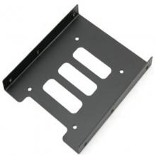 硬盘架子 固态硬盘和笔记本硬盘托盘支架 转接卡架子 塑料