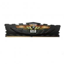ZiYo自由者 马甲条8G DDR4 2666雄鹰系列 台式机内存条