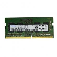正品假一罚十Samsung三星 4G DDR4 2666 笔记本四代内存条 1RX16PC4-2666V-SCO
