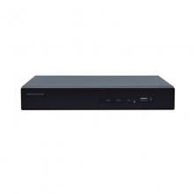 亿达E派 HSAB-NVR1601H-3MP 16路网络录像机 十六路监控录像机 一年换新