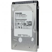 东芝 MQ01ABD100 2.5英寸笔记本硬盘1t 电脑机械硬盘1T 家用监控 5400转8M缓存 7mm