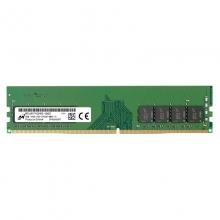 镁光4代  DDR4 4G 2400台式机四代4GB PC4 1.2V内存条兼容4G 2133 三年换新 台式机内存