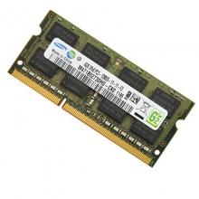 三星 4G DDR3 1600 笔记本 内存低压三星4G DDR3 1600 笔记本原装内存 低压1.35V