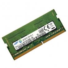 三星 4G DDR4 2400 笔记本 内存低压三星4G DDR4 2400 笔记本原装内存