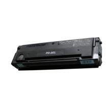 奔图PD-205中性包装款硒鼓P2505 M6505N硒鼓6555N M6605 M6605N墨粉盒中性包装