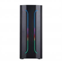 昂达机箱 荣耀10 大道至简 侧透 RGB真流光溢彩 侧拉亚克力