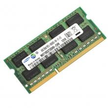 三星DDR3 4G 1333MHZ PC3-10600S 兼容8500笔记本电脑内存条