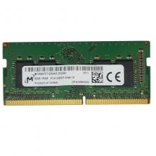 Micron 镁光 原装 原厂 笔记本电脑内存条 DDR4 2400T 四代 DDR4 2400T 8G