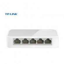 TP-LINK TL-SF1005+ 5口百兆交换机 另有SF1008+,可开增值税专用发票