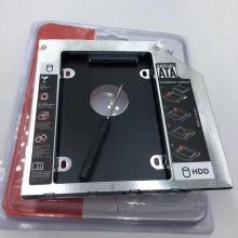 光驱支架 固态硬盘支架9.5mm,买十送一