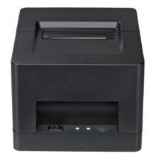 得力(deli)热敏打印机 自动接订出单 美团外卖 饿了么蓝牙收银小票据打印机 USB有线版 58mm (581P)