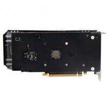 铭瑄显卡RX580 2048SP巨无霸8G M.2  8GB海量显存 双9cm温控风扇 全尺寸金属背板 4*6mm复合热管 纯铜全覆盖式散热 独立MOS散热片 公版稳定用料
