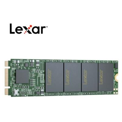 【买2送移动硬盘包 买4送光驱托架 买5送3.0硬盘盒】雷克沙(Lexar)NM100系列 128G和256G M.2接口(SATA总线) SSD固态硬盘(NM100-128GB和256G)
