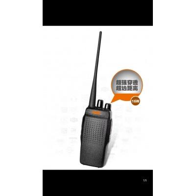 东坤 DK-810 对讲机 民用手台 手持模拟对讲机 酒店宾馆户外10公里