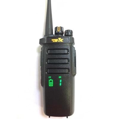 原装东坤DK215大功率带内显示功能对讲机物业酒店户外自驾游均可