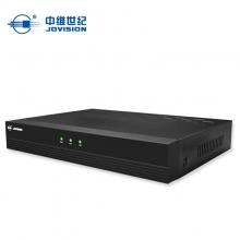 中维世纪JVS-ND6101-H-ZO新款云视通2.0 十路H.265格式 单盘网络录像机