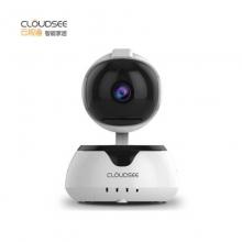 中维世纪JVS-HC531L(C5L)云视通C5S家用智能200万摄像头中维世纪高清wifi夜视无线远程监控摄像机摄像头          摇头机