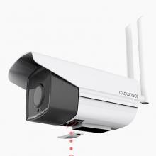 中维世纪C8摄像头 无线插卡智能摄像机 200W像素H264 防尘防水 双天线WIFI