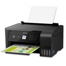 EPSON爱普生L3169墨仓式多功能打印机照片无边距打印同 官方标配