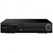 领先视界LX-N7016-H1 十六路 H.265+ 网络数字硬盘录像机 16路录像机 16路网络录像机