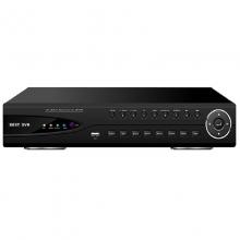 光鸿视讯NVR-2016D  十六路 H.265+ 网络数字硬盘录像机 16路天视通录像机