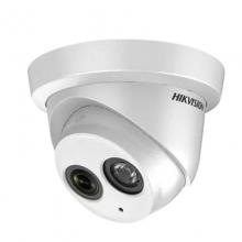 海康威视DS-2CD3325FD-I 摄像机 摄像头200万 H.265内置拾音半球 2.8mm/4mm/6mm