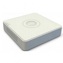 海康威视DS-7108N-F1(B)海康H.265 8路硬盘录像机塑壳经济款