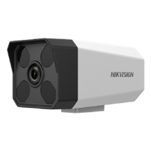 海康威视DS-B12H-I/POE(4/6/8mm)H265 POE 1080p枪机 监控摄像机 摄像头