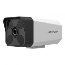 海康威视DS-B12H2-I(4/6/8mm)H265 1080p内置音频 枪机 监控摄像机 摄像头