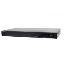 海康威视DS-7804N-K1/C录像机海康H.265四路铁壳录像机最高支持500万像素摄像机
