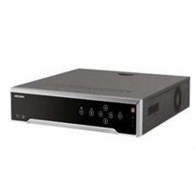 海康威视DS-8664N-K8H.265六十四路铁壳八盘录像机