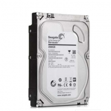 希捷(Seagate)1TB 64MB 5900转 台式机机械硬盘 SATA接口 希捷(ST4000VX007) 接口:SATA