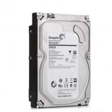 希捷(Seagate)4TB 64MB 5900转 台式机机械硬盘 SATA接口 希捷(ST4000VX007) 接口:SATA