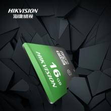 海康威视(HIKVISION) C1-16GB TF(MicroSD)存储卡  C10 U1读速90MB/s 手机扩容 行车记录仪&监控摄像头内存卡 SD储存卡
