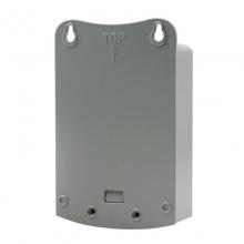 【一次购买一箱赠送:鸭嘴U型支架一箱100个】小耳朵室内外监控抽拉电源LED监控集中开关电源东莞摄像头安防电源12V2A直流稳压器适配器10A STD-K5L-J 三年换新 (一箱150个)