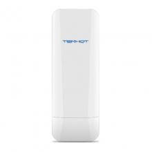 TH-EW450S 工作频段5.8GHz 5.8G监控专用(傻瓜式操作一键配对)全新高通芯片 数码网桥  建议传输距离1-2KM,200W监控可带10个