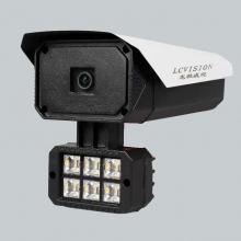 龙驰LC-XG-300C 300W暖光全彩摄像机 全彩监控摄像头 全彩摄像头摄像机中维模组
