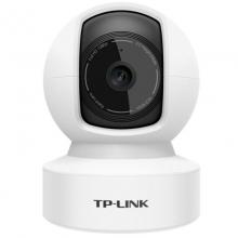 TP-LINK 1080P云台无线监控摄像头 360度全景高清红外夜视wifi远程双向语音 家用智能网络摄像机可选300万TL-IPC43AN          摇头机