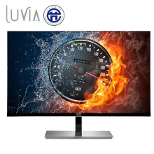 AOC 卢瓦尔系列 LV243XIP 23.8英寸窄边框IPS广视角不闪屏 24 电脑显示器(双HDMI+DP)