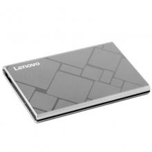 联想(Lenovo) 移动硬盘 USB3.0高速传输 1TB(H50)全国服务站联保